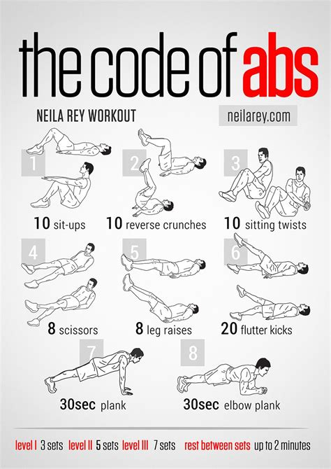 ezkool 8 simple abs building exercises style