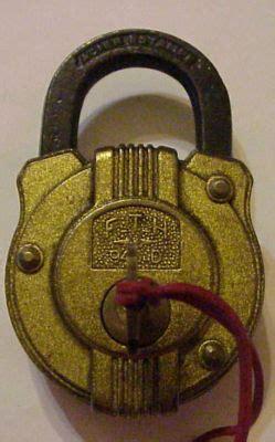 cadenas unis france antique padlocks hq price guide