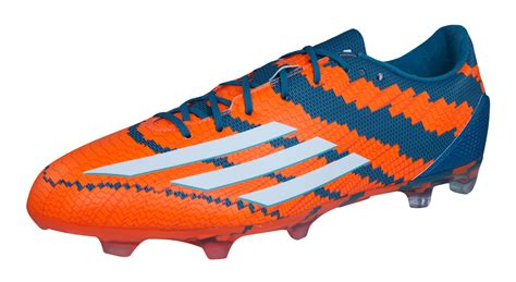 orange football shoes adidas messi 10 2 fg mens football boots cleats orange