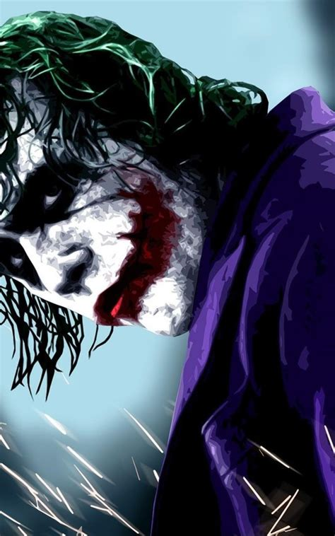 joker hd wallpaper   android  funny images