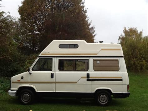fiat ducato motorhomes fiat ducato motorhome dudley dudley