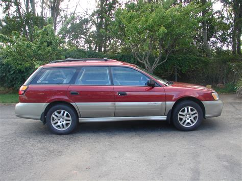 subaru 2004 wagon 2004 subaru outback exterior pictures cargurus