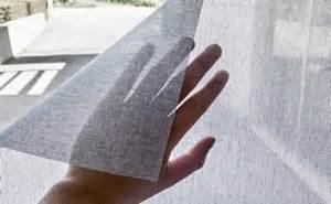 Sichtschutz Fenster Textil by Fenster Durchblick Trotz Sichtschutz Wohnen News F 252 R