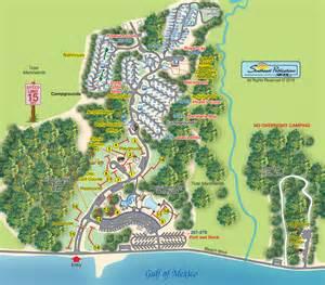 Mississippi State Parks Map by Buccaneer State Park Camping In Mississippi Mobilerving