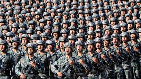 imagenes de luto del ejercito china celebra con un gran desfile el 90 aniversario de su