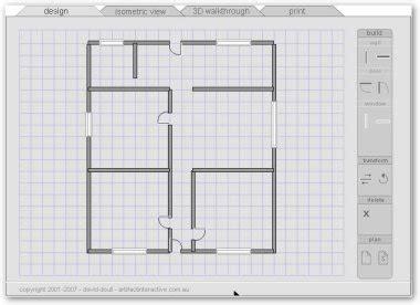 disegnare un appartamento disegnare casa facile confortevole soggiorno nella casa