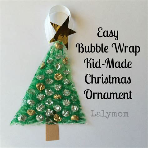 little mess no problem with these 5 christmas craft ideas