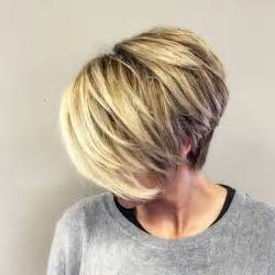wedge haircuts for thick hair 25 best ideas about short wedge haircut on pinterest