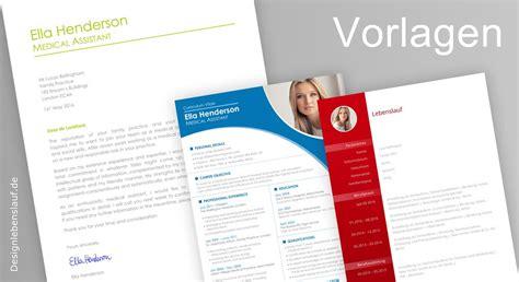 Bewerbung Englisch Schlubsatz Resume Exles In A Modern Design In Word Openoffice