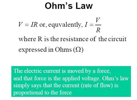 what is the meaning of resistance of a resistor ent 171