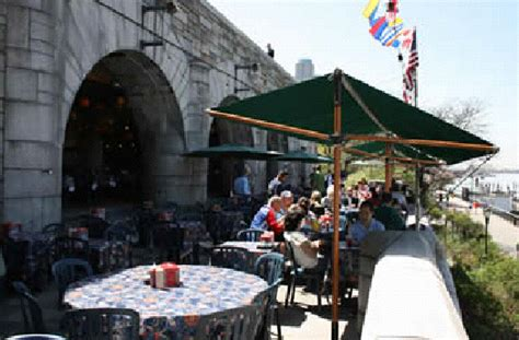 boat basin cafe the west 79th street boat basin caf 233 i heart nyc bars