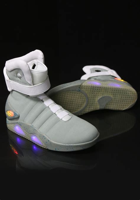size 14 light up shoes official back to the future ii light up shoes now 590