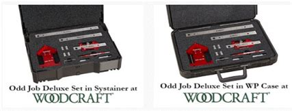 odd jobs layout tool instructions woodcraft product spotlight woodpeckers onetime tool