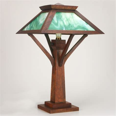 arts and crafts mission floor ls 111 best craftsman style lighting images on pinterest