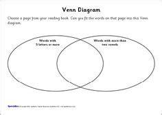 printable venn diagram ks1 year 4 caroll and venn diagram worksheets sb6777