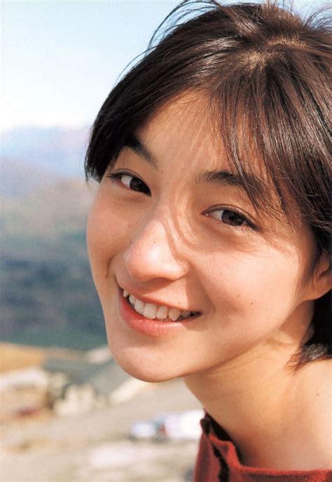 ryōko hirosue jun izutsu hirosue ryoko 広末涼子 jdrama actor actress pinterest