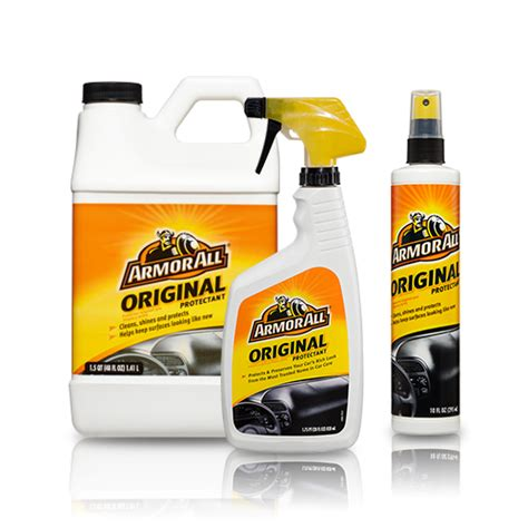 Armor All Interior Protectant by Interior Car Cleaning Protectants Armor All