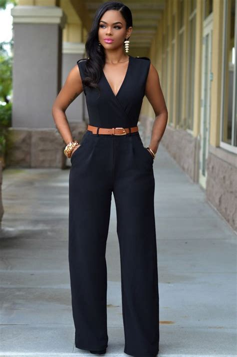 hairstyles to do with jumpsuit 6 jumpsuit styles you can effortlessly pull off at the
