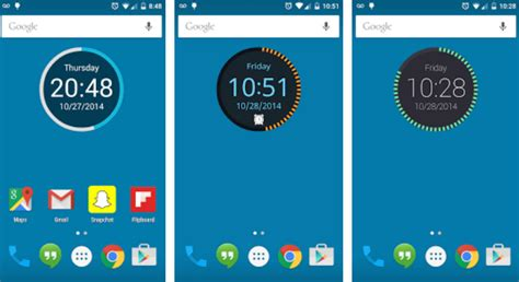 best clock widget for android 10 best clock widgets for android 2017 android booth