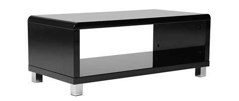 table basse design laqu 233 e miliboo
