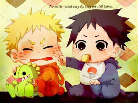Film Naruto Waktu Kecil | akrabnya naruto dan sasuke waktu kecil