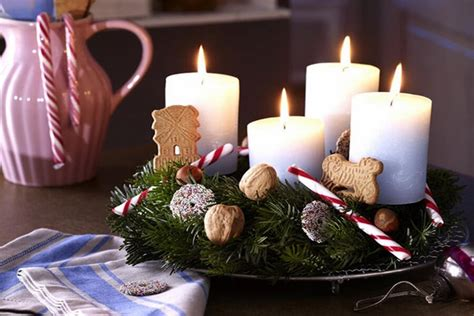 top 7 christmas decor ideas with candles to warm up your