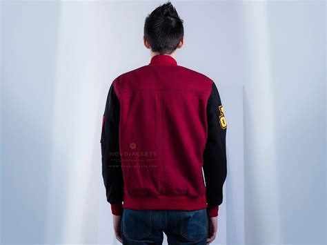 Fleece Bomber Jacket custom bomber jacket cotton fleece cotton fleece jackets