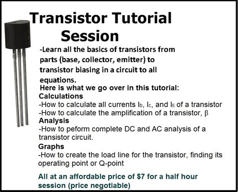transistor bipolar tutorial transistor and mosfet tutorial 28 images npn transistor tutorial the bipolar npn transistor
