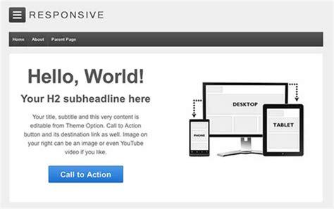 free wordpress themes multilingual 14 wordpress themes for multilingual websites wpmayor