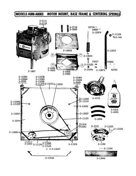 wiring diagram of whirlpool washing machine wiring