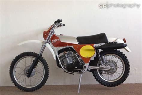 Sachs 250 Motor by World Heavy Bikes Sachs 250