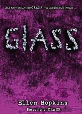 glass novel