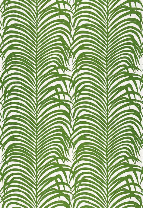 jungle pattern fabric beverly drive palm leaf fabric fab 53606 designer