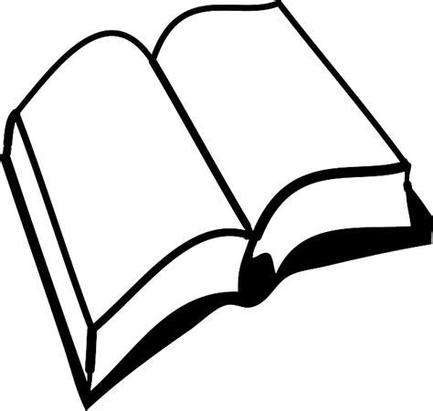 Simple Book Buku Catatan Keuangan gambar vektor gratis buku terbuka kosong membaca
