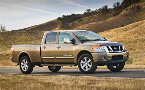truck nissan titan nissan titan diesel