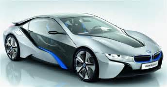 preview of i3 and i8 concept cars unveiled motor trend india