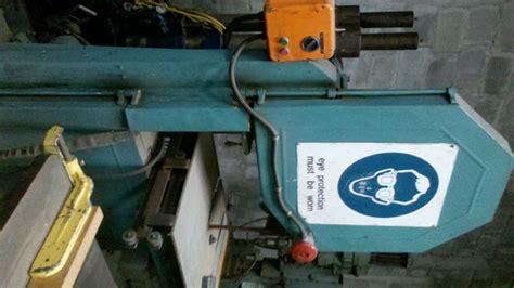 wilson woodworking machinery coastal machinery limited