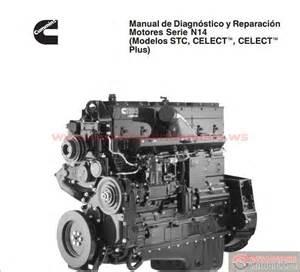 cummins n14 celect y plus diagnostic manual auto repair manual forum heavy equipment forums