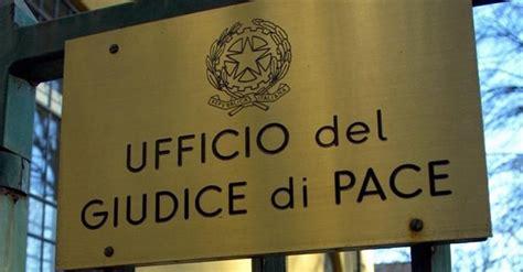 ufficio di competenza vasto la competenza territoriale giudice di pace