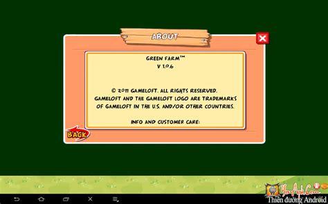 cách mod game java offline green farm mod game n 244 ng trại vui vẻ offline cho android