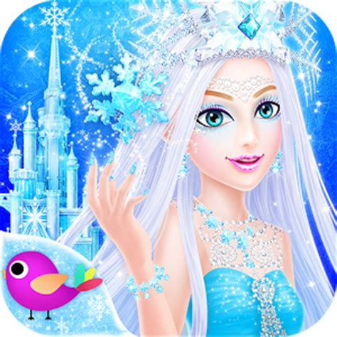 Princess Salon Frozen Party Android Apps On Google Play Princess Picture