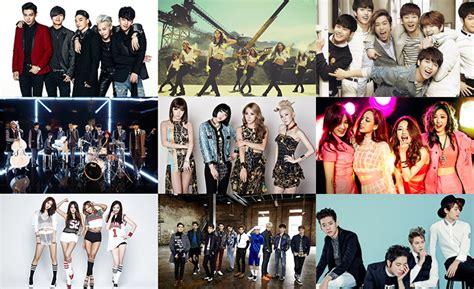 kpop group names quiz how many k pop idol group members can you name soompi