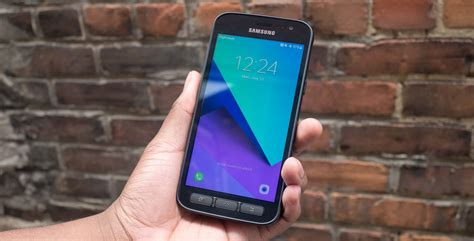 samsung galaxy xcover 4 review it s a phone not a