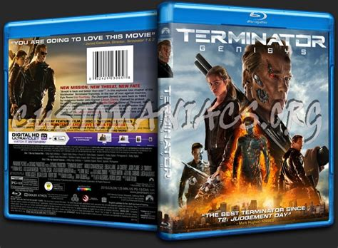 Dvd Terminator Genisys Bluray 25gb dvd covers labels by customaniacs view single post