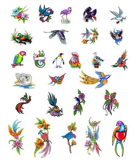 bird tattoo design sparrow tattoos ideas sparrow bird tattoos designs