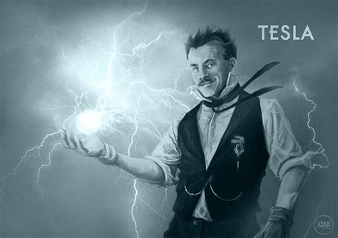 Edison And Tesla Edison And Tesla S Electric Feud By Techgnotic On Deviantart