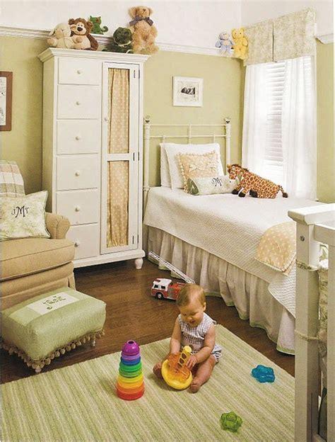 gender neutral nursery design dazzle