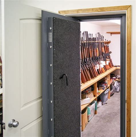 gun safe rooms best 25 gun safe room ideas on cave storage cave barn wood ideas and