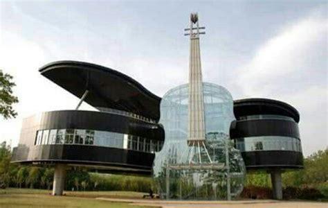 escuela de musica en china sin duda algo majestuoso
