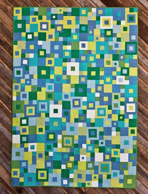Square Patchwork Patterns - 17 best images about quilts on square quilt